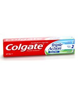 Colgate TP Triple Action 160g