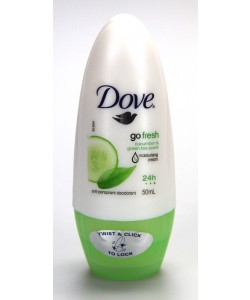 Dove Roll On W GO Fresh