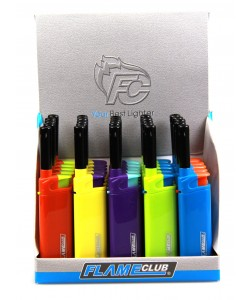 Lighter- FlameClub Utility 25P