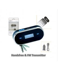 FM Transmitter - Sansai
