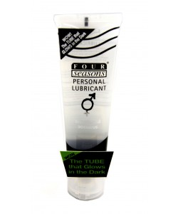 4 Seasons Lubricant Glow in the dark