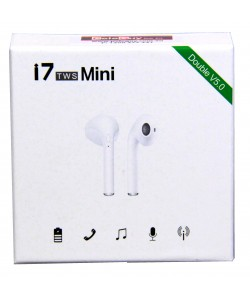 Earphones Wireless Mini i7s 2p