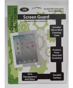 iPad Screen protector