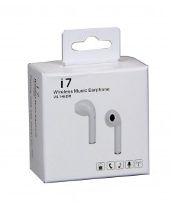 Earphone Wireless i7