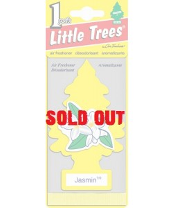 Little Trees - Jasmin