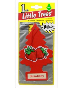 Little Trees Big - Strawberry