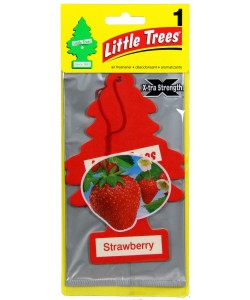 Little Trees Big - Strawberry