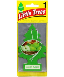 Little Trees - Green Apple