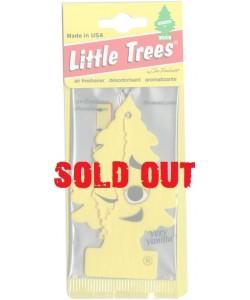 Little Trees - Very Vanilla