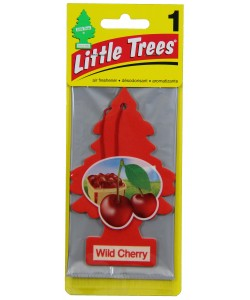 Little Trees - Wild Cherry