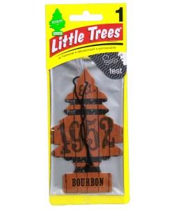Little Trees - Bourbon