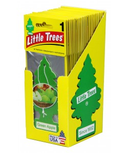 Little Trees Display 24mix FULL