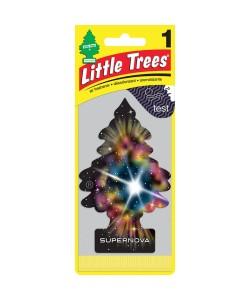 Little Trees - Supernova