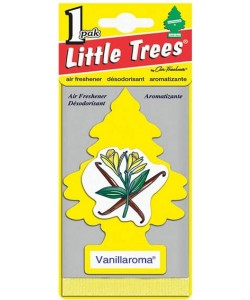 Little Trees Big - Vanillaroma
