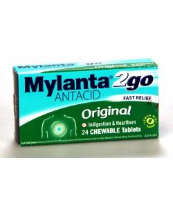 Mylanta 2go