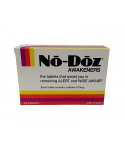 No Doz Awakeners (white)
