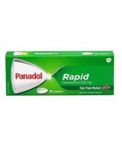 Panadol Rapid 20pk