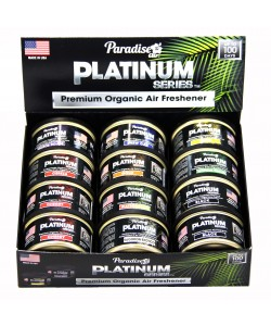 Paradise Platinum AF CAN Mixed