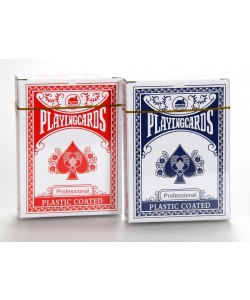 Playing Cards New
