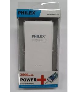 Power Pack Philex