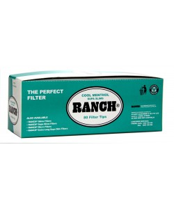 Ranch Filter Menthol 12pk