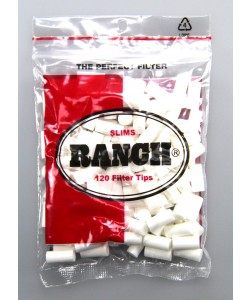 Ranch Filter Red 12pk