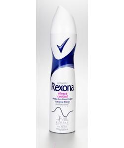 Rexona Woman - Stress control