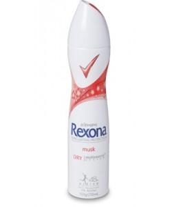 Rexona W Musk