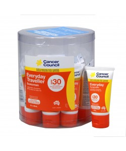 Sunscreen Everyday30 35ml 15pc