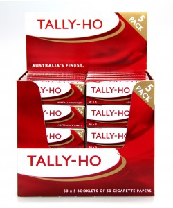 Tally - Ho 5pk (250psc)