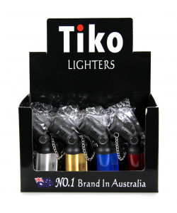 Tiko Lighters - TK1001