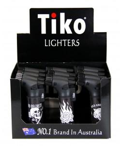 Tiko Lighters - TK1002F