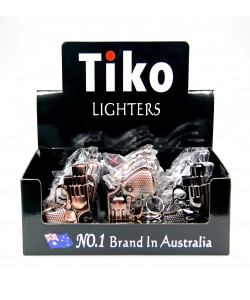 Tiko Lighters - TK0043