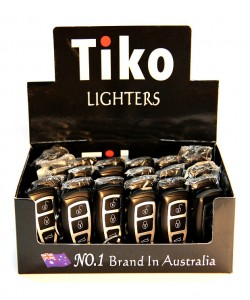 Tiko Lighters - TK0004
