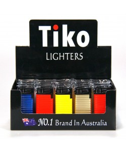 Tiko Lighters - TK0052