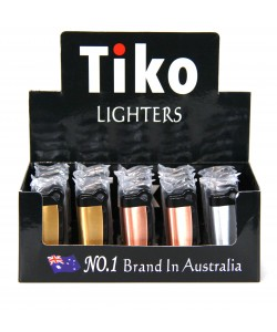 Tiko Lighters - TK1009