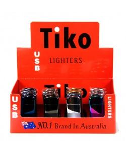Tiko Lighters - TK2001 USB
