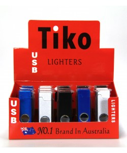Tiko Lighters - TK2004 USB