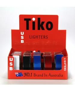 Tiko Lighters - TK2006 USB