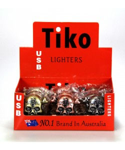 Tiko Lighters - TK2007 USB