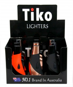 Tiko Lighters - TK1015