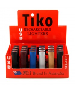 Tiko Lighters - TK2012 USB