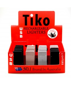 Tiko Lighters - TK2014 USB