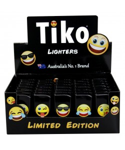 Tiko Lighters - TK0002B