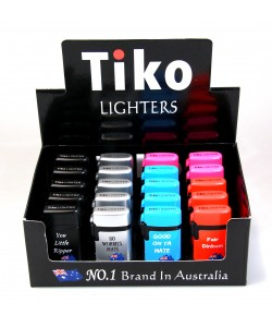 Tiko Lighters - TK0057