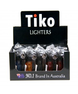 Tiko Lighters - TK1007