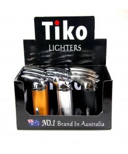 Tiko Lighters - TK1011