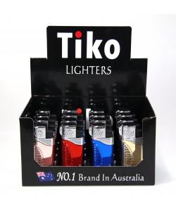 Tiko Lighters - TK1018
