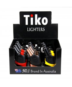 Tiko Lighters - TK1019