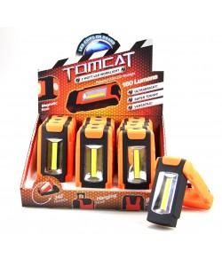 Tomcat Torch - COB LED 2W